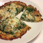 Paleo-type Pizza