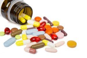 Antioxidants and Gum Disease