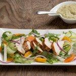 Yummy Caesar Salad Dressing