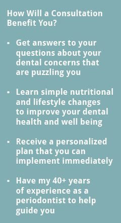 How will a consultation benefit you