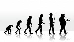 evolution r
