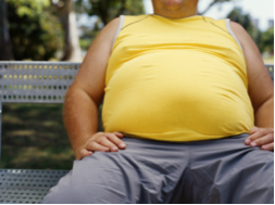 Overweight for blog