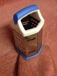 11 box grater