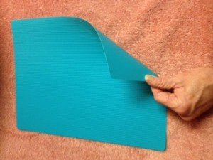 2 cutting mat