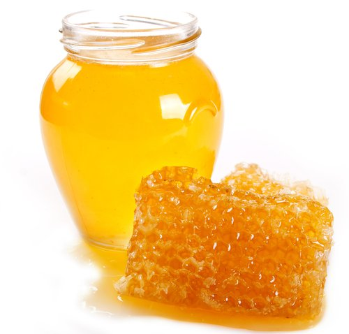 Honey Heals Wounds