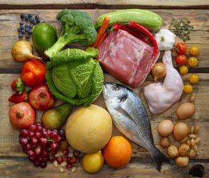 Nutrition & Gingivitis