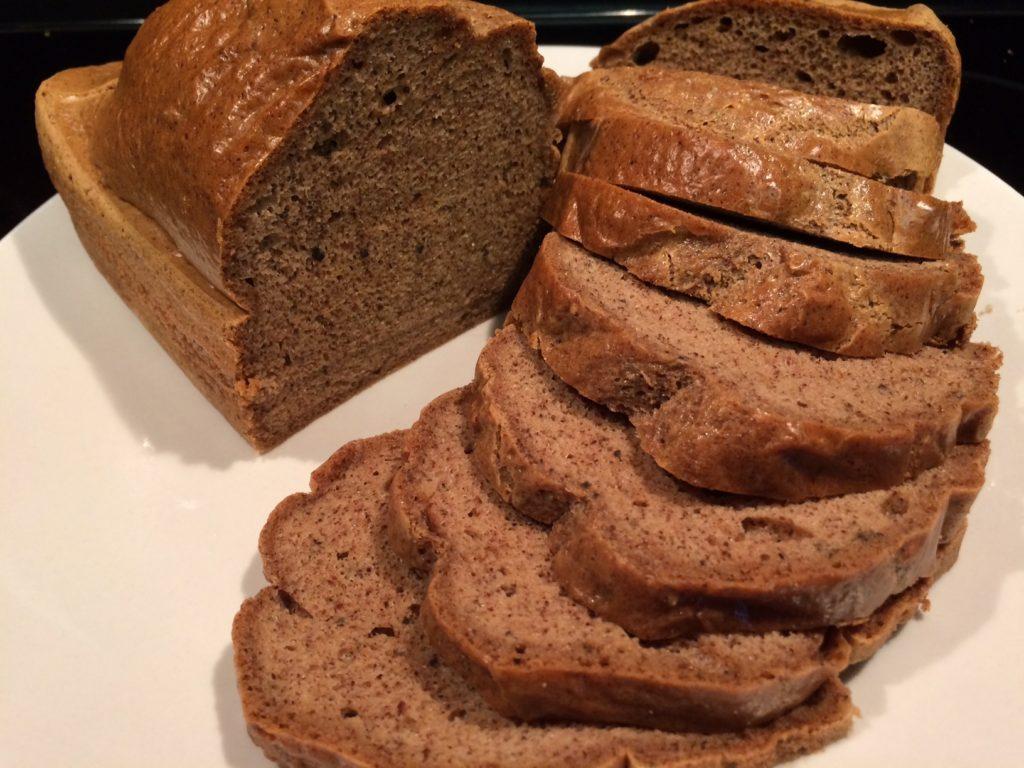 Al's Almond Bread