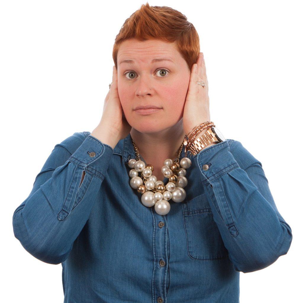 Dental Profession Turns a Deaf Ear