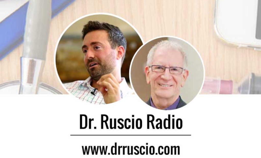 Dr. Michael Ruscio Interviews Dr. Al Danenberg