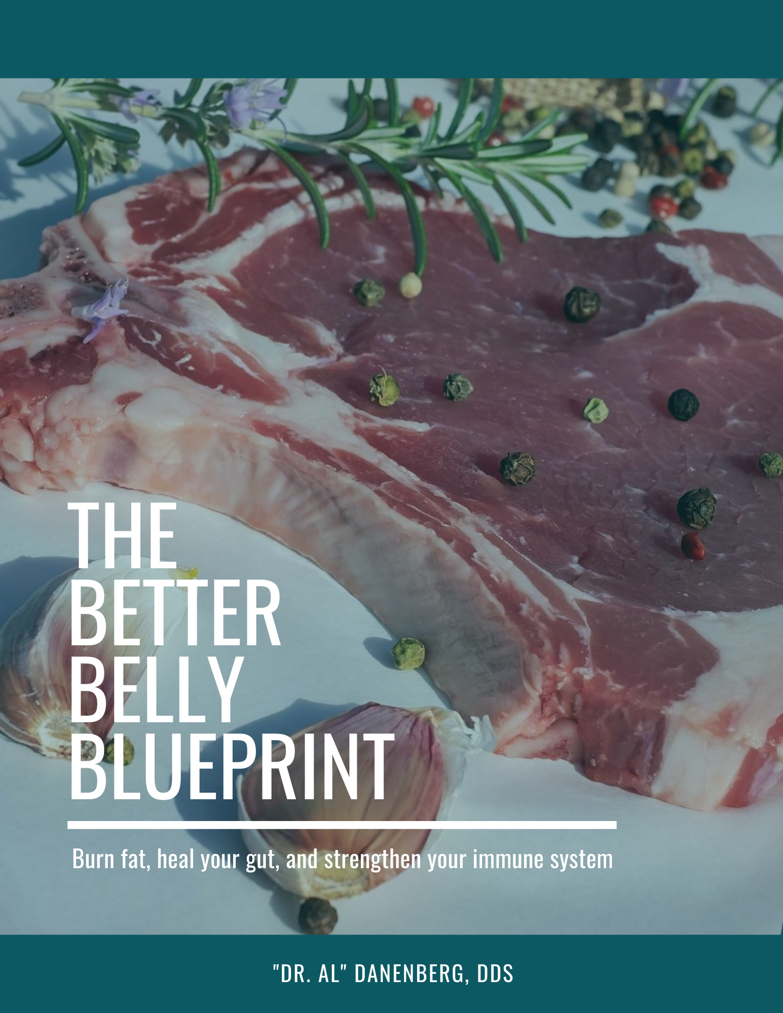 The Better Belly Blueprint e-Book