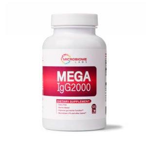 MegaIgG2000 - Microbiome Labs