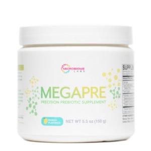 MegaPre - Microbiome Labs
