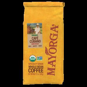 Café Cubano by Mayorga Organics