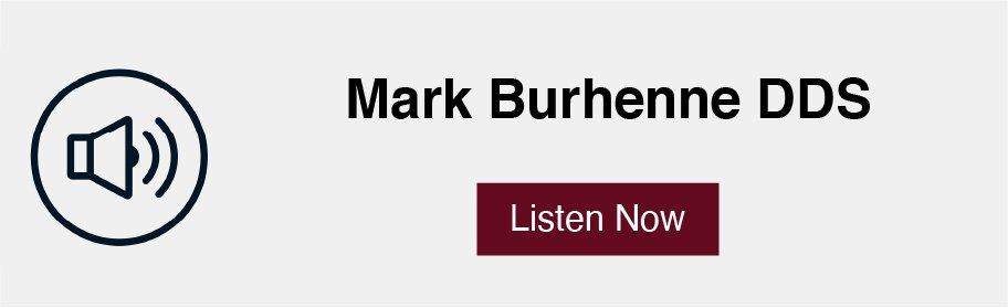 Mark Burhenne podcast link