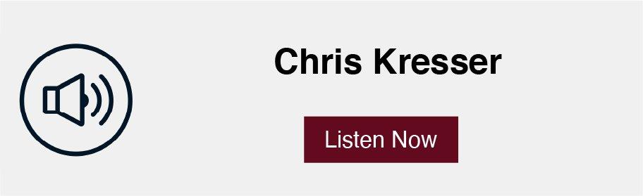 Chris Kresser podcast link