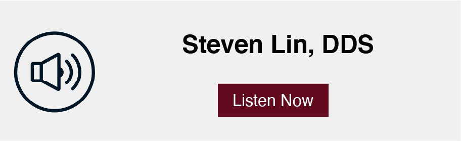 Steven Lin podcast link