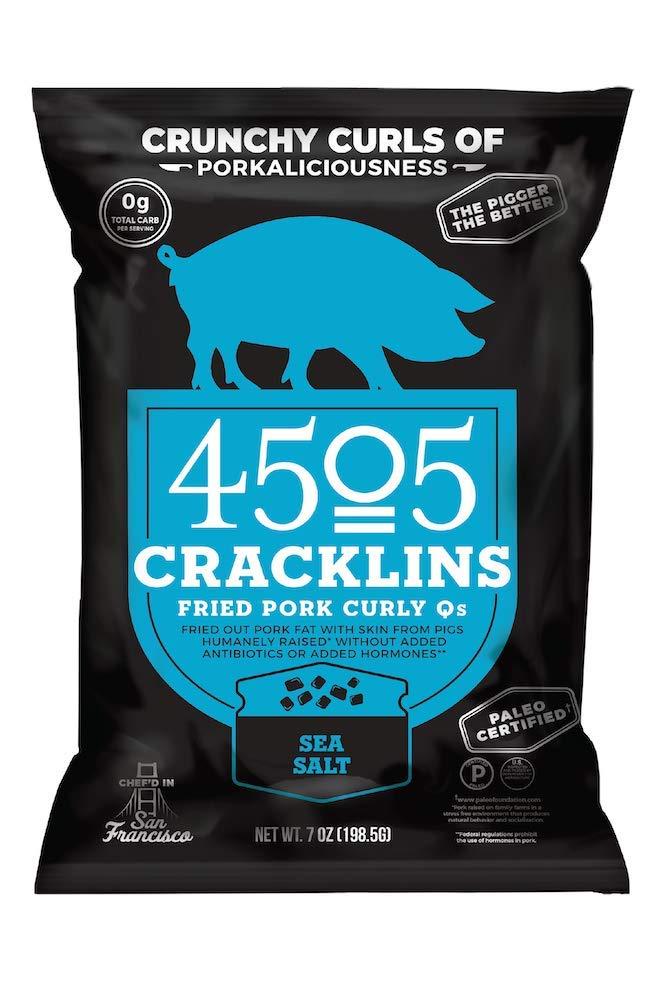 bag of cracklings